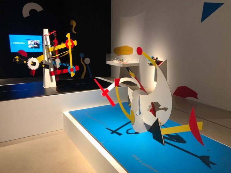 紙張的創作有無限可能 奇美博館無所不彈紙藝展中秋登場