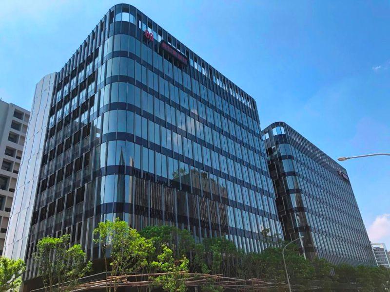 房市/內科南港成企業持續湧入熱點 獨棟大樓交易夯
