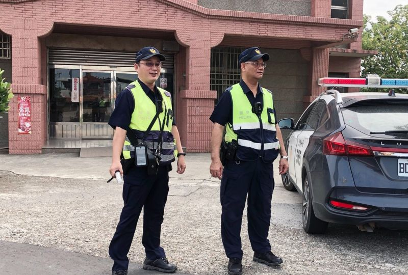 ▲連假期間警方仍將持續加強取締酒後駕車等各項勤務。(圖/記者蘇榮泉攝,2020.09.29)