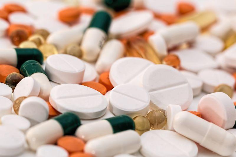 藥物品管出包 杏輝遭食藥署列黑名單