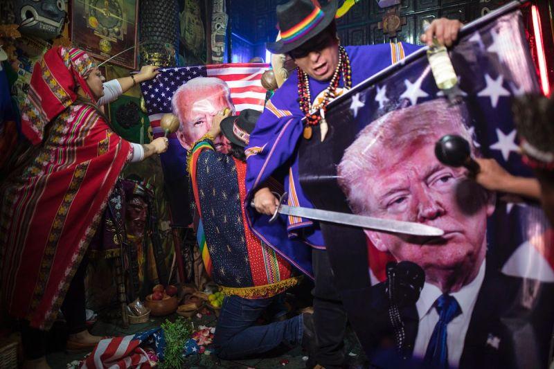 毒舌川普vs失言拜登 美國首場總統大選辯論亮點搶先看