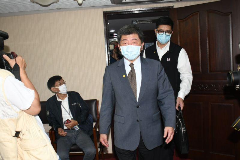 防疫秋冬專案三方向進行 陳時中:部分場所強制戴口罩