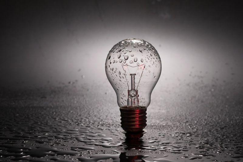 ▲燈泡(圖/取自《Pixabay》)