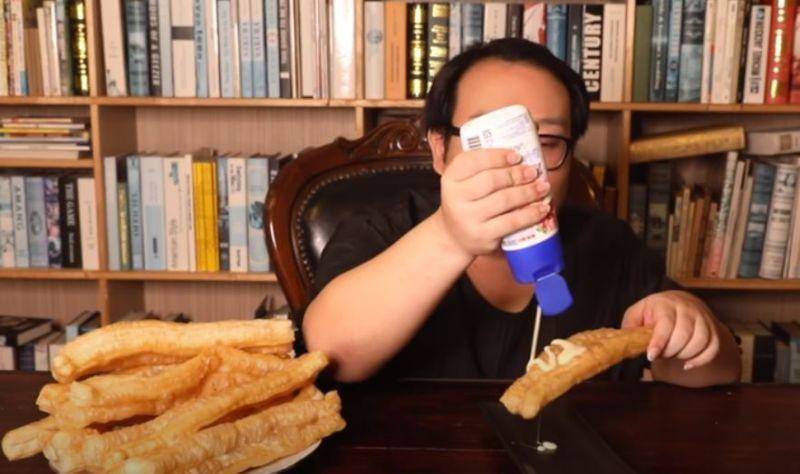 東南亞平民美食油炸香蕉 盤點南洋風情小吃