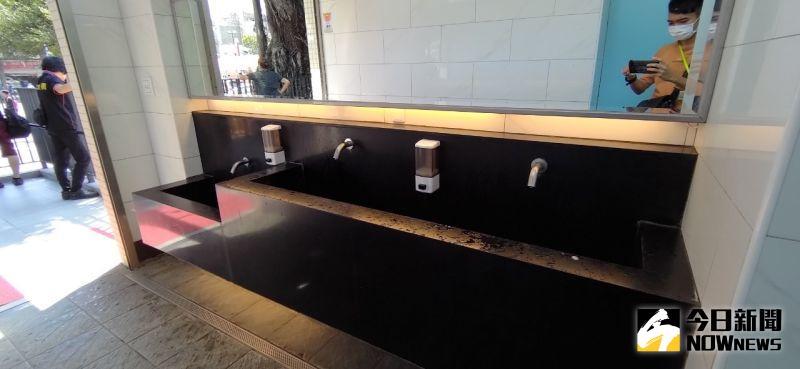 彰化縣環保局「環境即時通」  APP帶你找到乾淨公廁