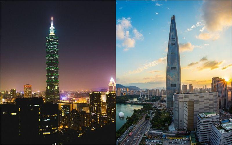韓國物價其實不高?對比表曝光 眾嘆:台灣「人」最便宜