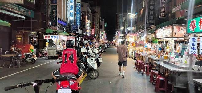 韓國瑜走人高雄毀了?他爆「夜市都沒人」 在地人抖真相