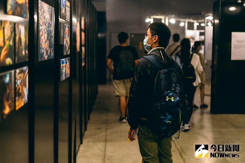 「<b>轉機</b>:台灣」移工攝影展 駁二開啓多元文化體驗