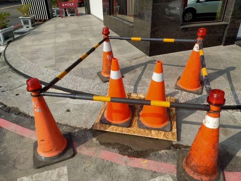 高市再傳水溝蓋傷人事件 市府將全面檢視並追究廠商責任