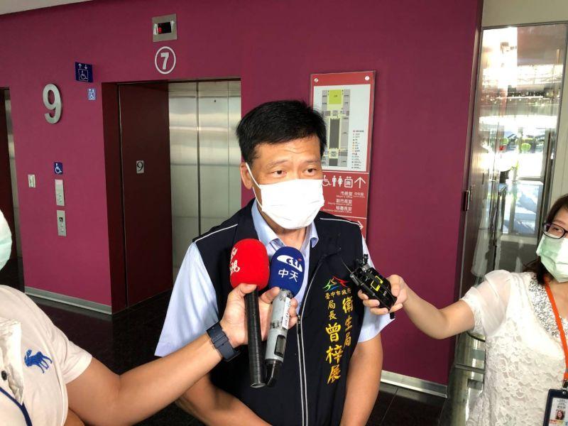 台中12名外籍學生居家檢疫發燒腹瀉 2人仍待二採結果