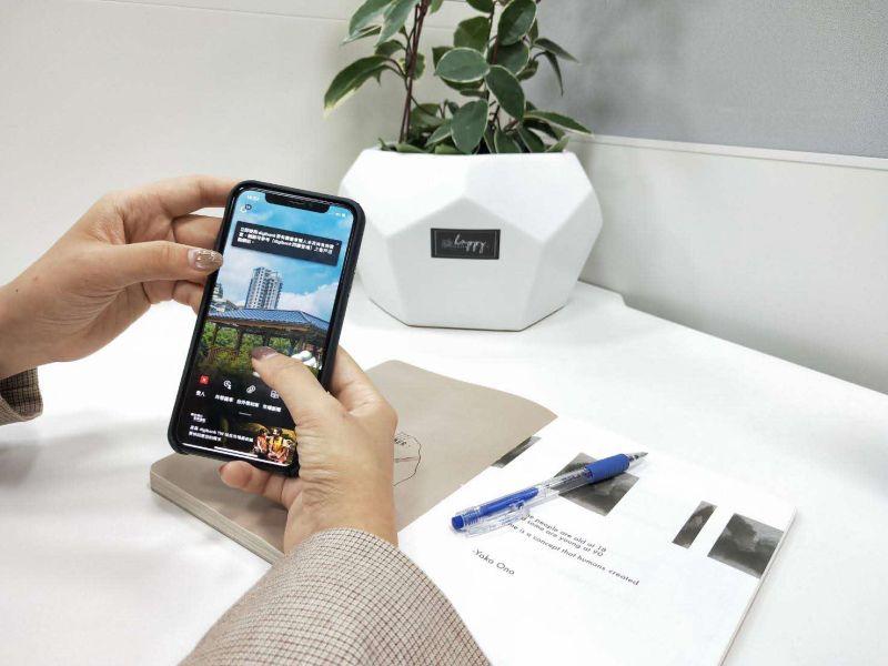 疫情加速數位化 星展digibank App協助管理財富無負擔