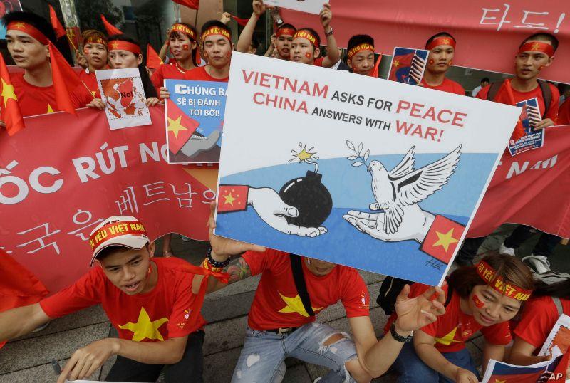 美智庫全球民調:73%外國人對中國反感 創18年以來最糟