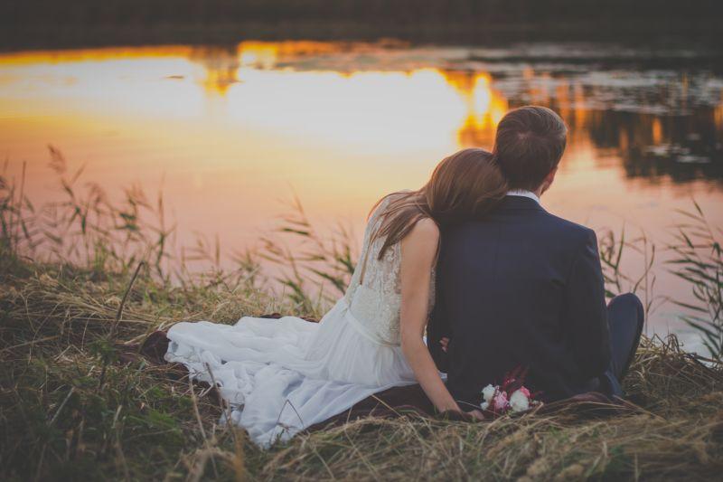 老夫老妻會長得「越來越像」?專家比對500夫妻後揭答案