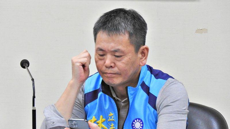 國民黨回應林為洲:改革才是重心 不是改黨名