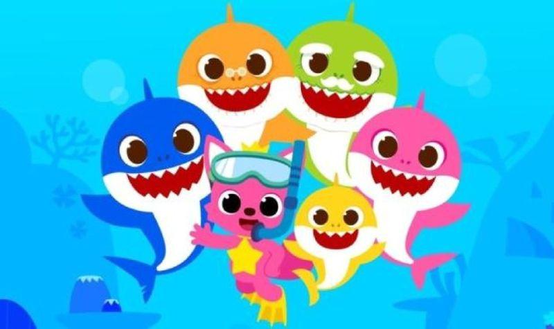 逼犯人聽「鯊魚寶寶」超過兩小時!美國2獄警遭起訴虐囚