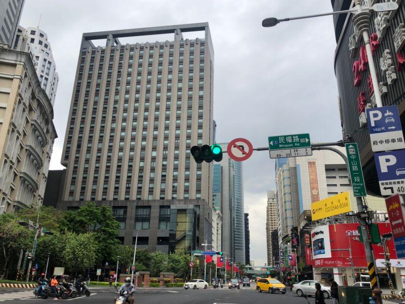 ▲板橋民權路一帶機能便利,房價親民。(圖/NOWnews資料照片)