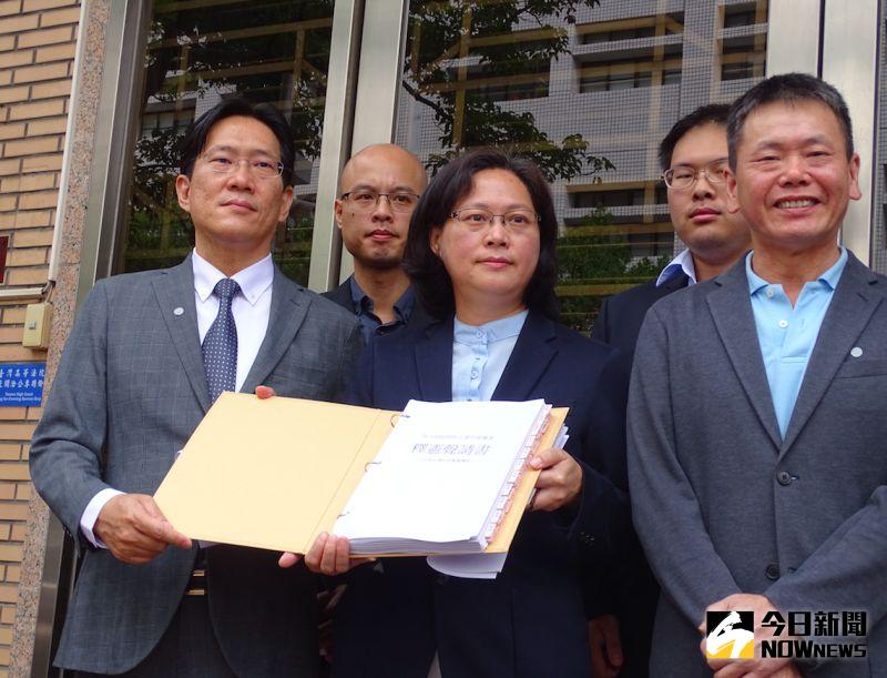 監委人事權爭議 藍白合作聯名聲請大法官釋憲