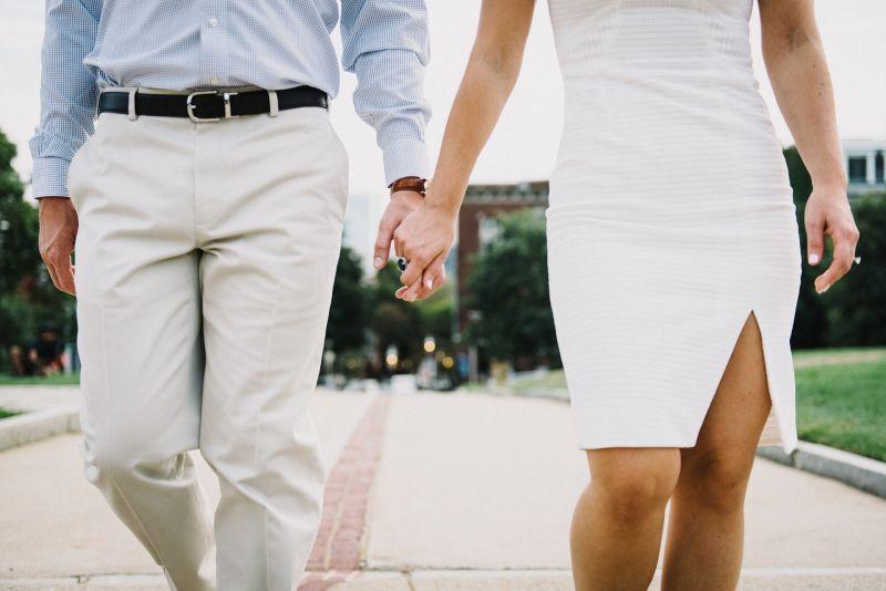 ▲許多人認為情侶穩定交往後,不僅能培養感情,一起生活以外,也能將對方私底下不為人知的一面全部摸透。(示意圖,圖中人物與文章中內容無關/取自