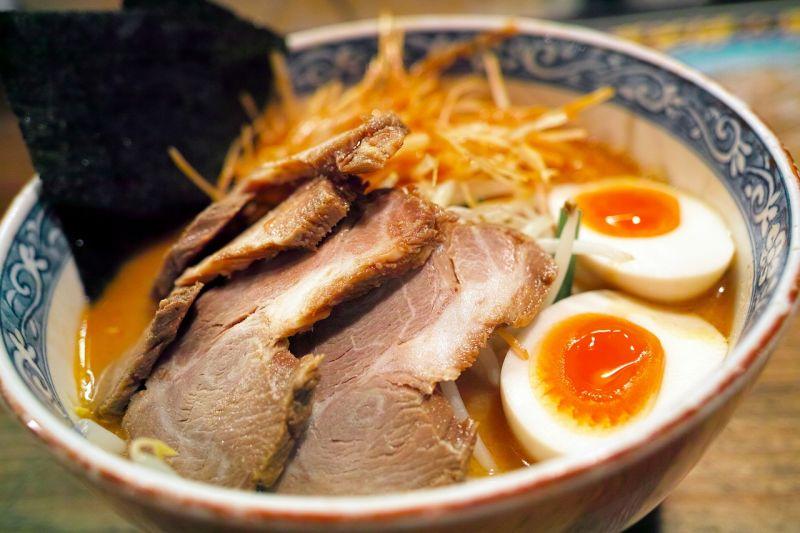 ▲日本與台灣的食物口味何者重鹹?貼文引發高度熱議。(示意圖/翻攝自Pixabay)