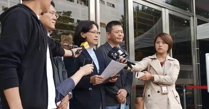 監委人事權有瑕疵 三大在野黨團聯手提釋憲