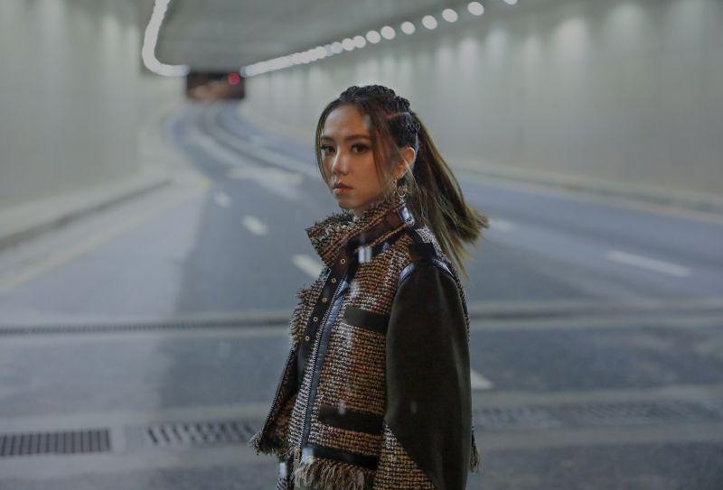 ▲鄧紫棋推出新單曲《孤獨》。(圖/索尼音樂提供)