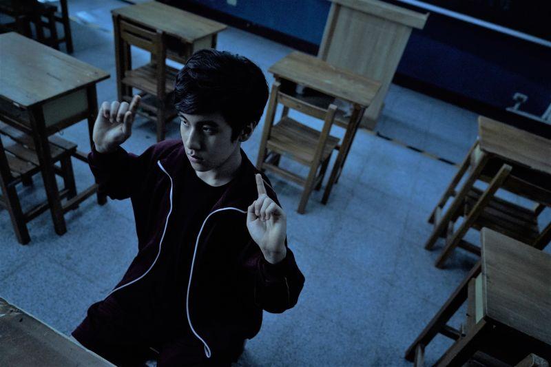 ▲金玄彬演過韓劇《信號》、《屍戰朝鮮》。(圖/CATCHPLAY)