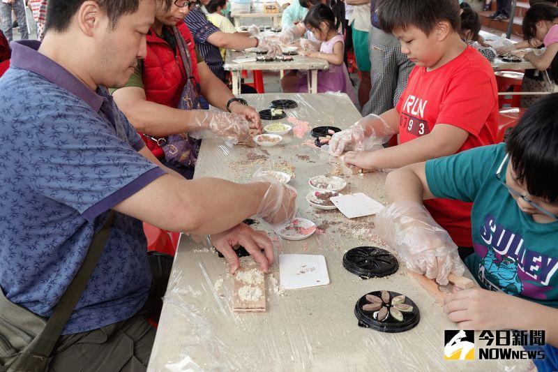 鹿港糕餅文化節