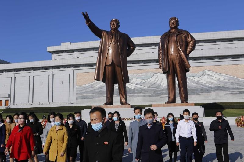 北韓未照預計<b>軍演</b> 韓媒:或於凌晨偷偷舉行