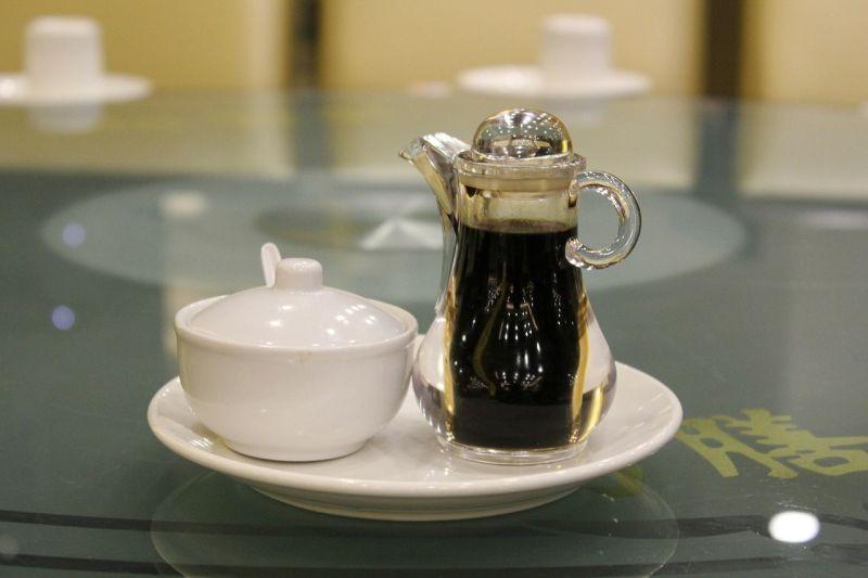 ▲有人點出「決勝的關鍵」在於「醬汁」。(示意圖/翻攝自《pixabay》)