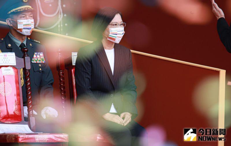 巷仔內/蔡英文向北京釋善意 兩岸穩定是現階段最大挑戰