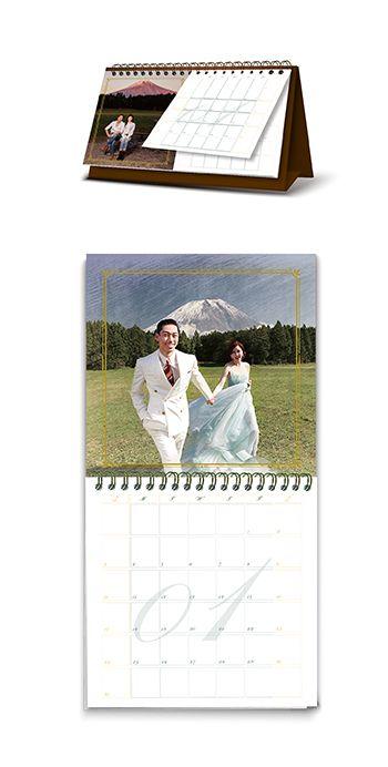 ▲▼志玲姊姊慈善年曆也是她和老公AKIRA的第一本合體年曆。(圖/志玲姊姊慈善基金會)