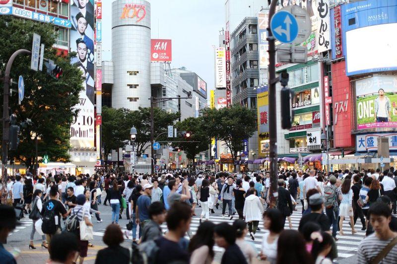 ▲一名網友好奇提問「日本人真的靠走路就變瘦?」而引來許多人曝光背後關鍵原因。(示意圖/翻攝Pixabay)