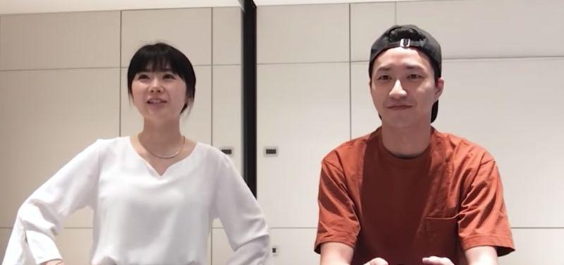 快訊/福原愛公開手寫信 2度道歉撇外遇
