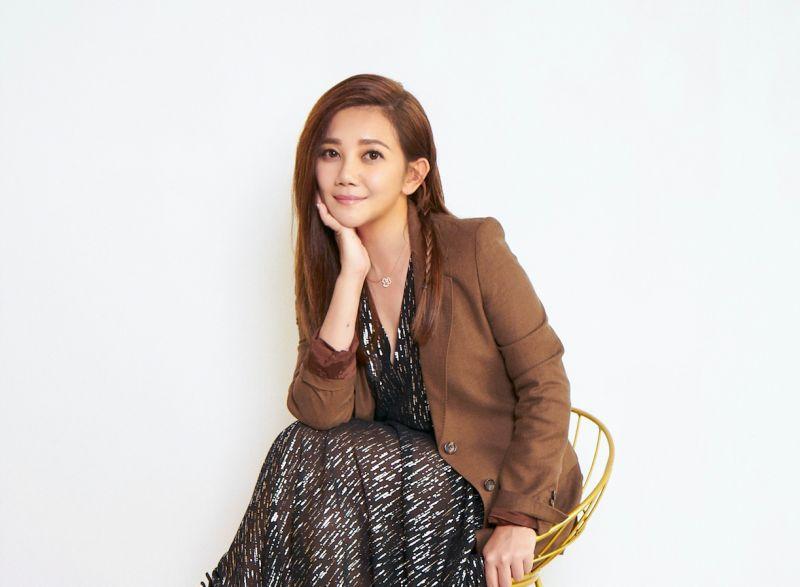 ▲梁靜茹宣布12底要在台北小巨蛋開唱。(圖/天熹娛樂提供)