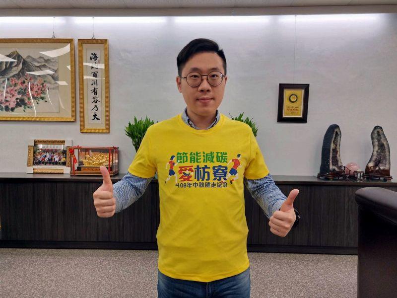 李孟居涉台諜案 <b>枋寮</b>鄉長陳亞麟:不知道他去香港