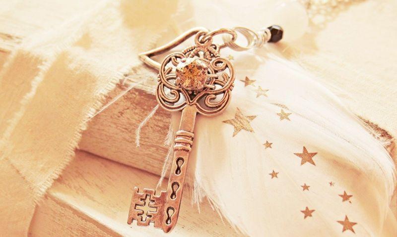 ▲每個人對外界都充滿警戒,就像心中有一把無形的大鎖。只有懂得他們的心、理解他們的真實感受和需要,才能打開他們的心門。(圖/Pixabay)