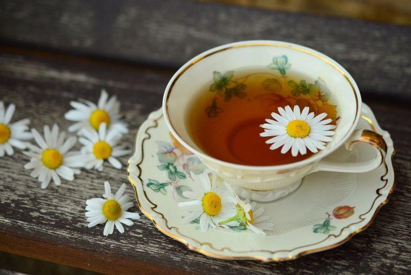 ▲原PO表示,媽媽以茶代水的做法,讓她晚上如廁的頻率變高。(示意圖/翻攝Pixabay)