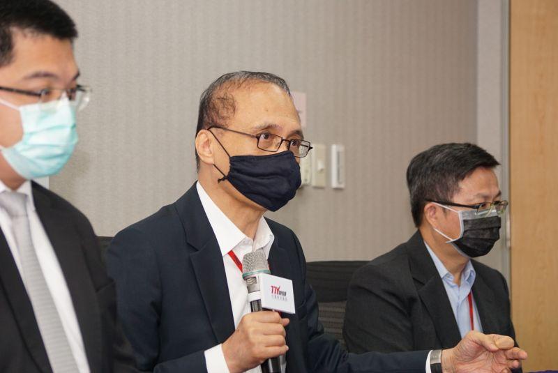 ▲台灣東洋藥品昨(12)天宣布獲德國BNT授權,預計將於明年第一季引進新冠肺炎疫苗。(圖/台灣東洋藥品公司提供)