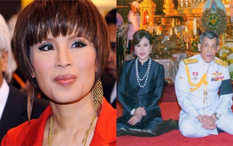 泰王奢靡專制惹人怨 為何公主姊姊卻擁有高人氣?