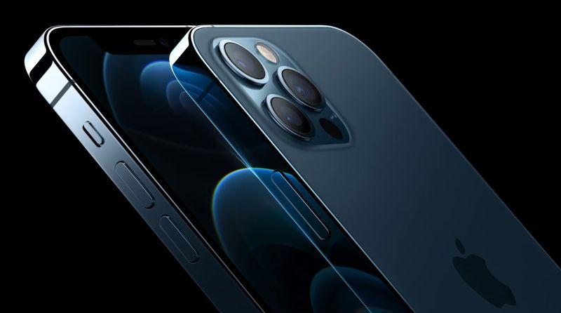 ▲2020年iPhone