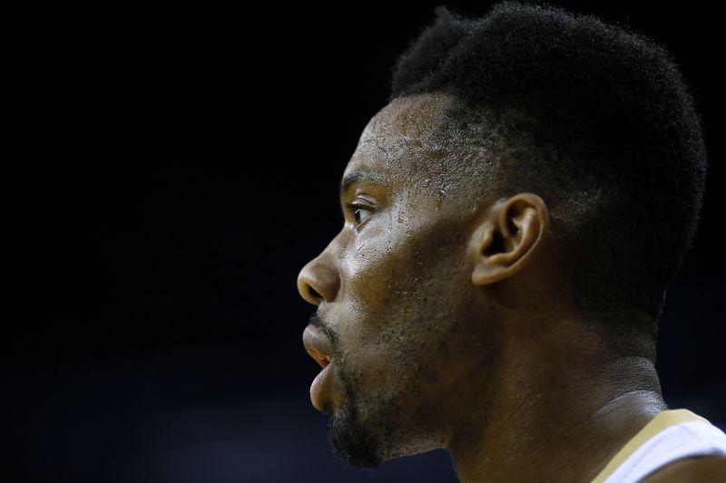 NBA/前熱火2冠後衛確診新冠肺炎 得知結果時還在場打球
