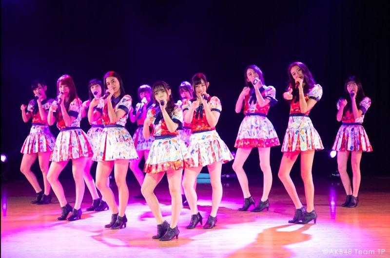 女團日籍成員單獨來台闖蕩 升格正式生爆哭