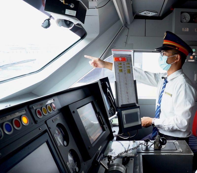 普悠瑪、太魯閣號加裝限速備援系統 52套拚年底前完成