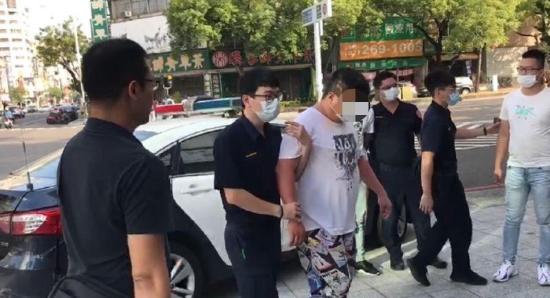 酒店遭砸涉案嫌犯疑遭不明人士傷害 高市警局:絕不寬貸