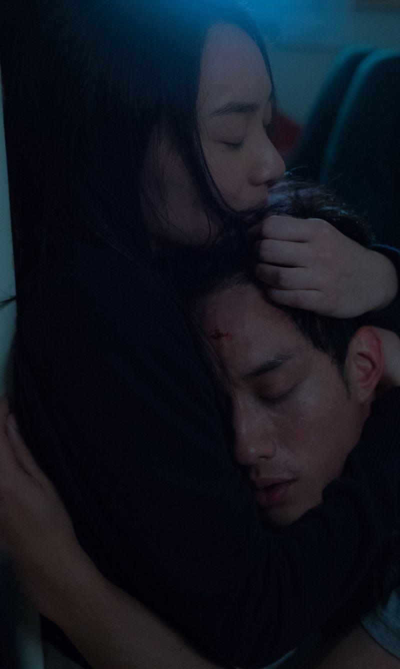 ▲▼劉俊謙、蔡思韵在片中有多場激情演出。(圖/光年映畫)