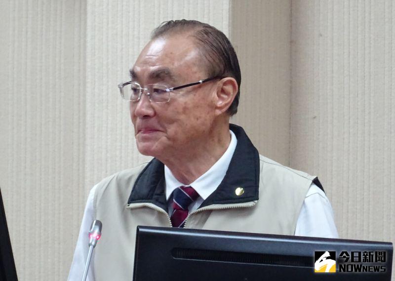 痛罵吳怡農是「渣男」 馮世寬改口:他是充滿智慧年輕人