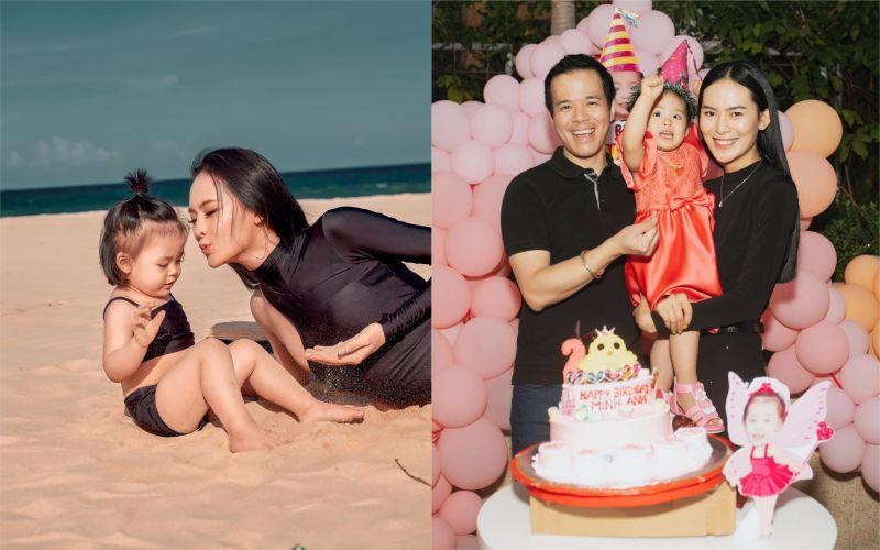 ▲相貌美麗、家境貧寒的越南女孩桑樂網路交友戀上大她16歲的當安,結婚前夕才知道他是富豪。(圖/翻攝自臉書)