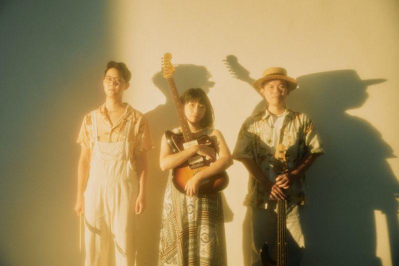 <b>療癒系樂團</b>鼓勵迎向迷惘 靠音樂傳達正能量