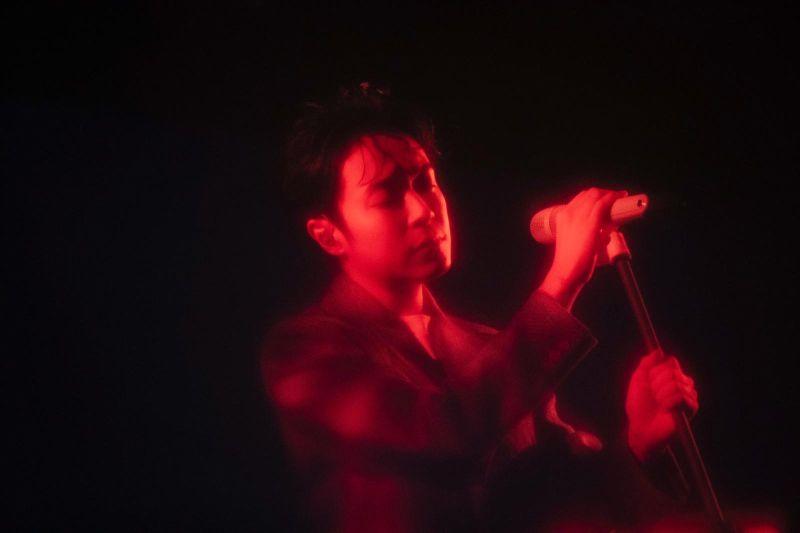 吳青峰的16場演唱會起跑。(圖/環球唱片提供)