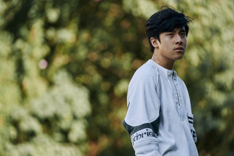 ▲▼金玄彬在片中的精湛演技,讓他入圍金馬獎「最佳男配角」。(圖/CATCHPLAY)